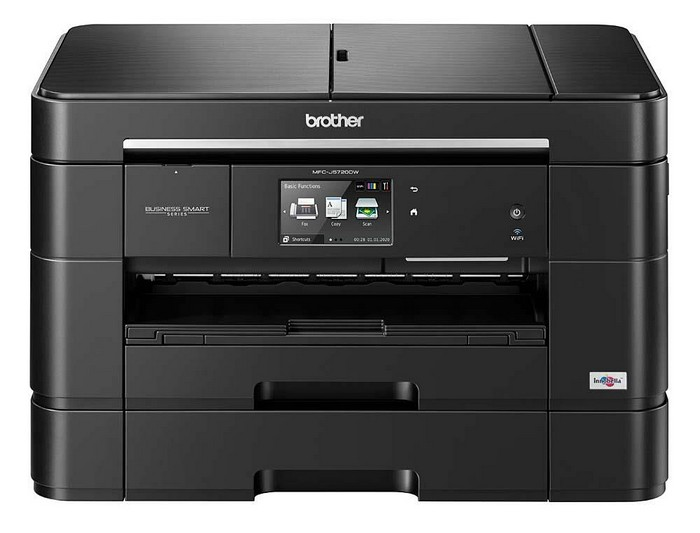 Brother MFCJ5920DW Printer