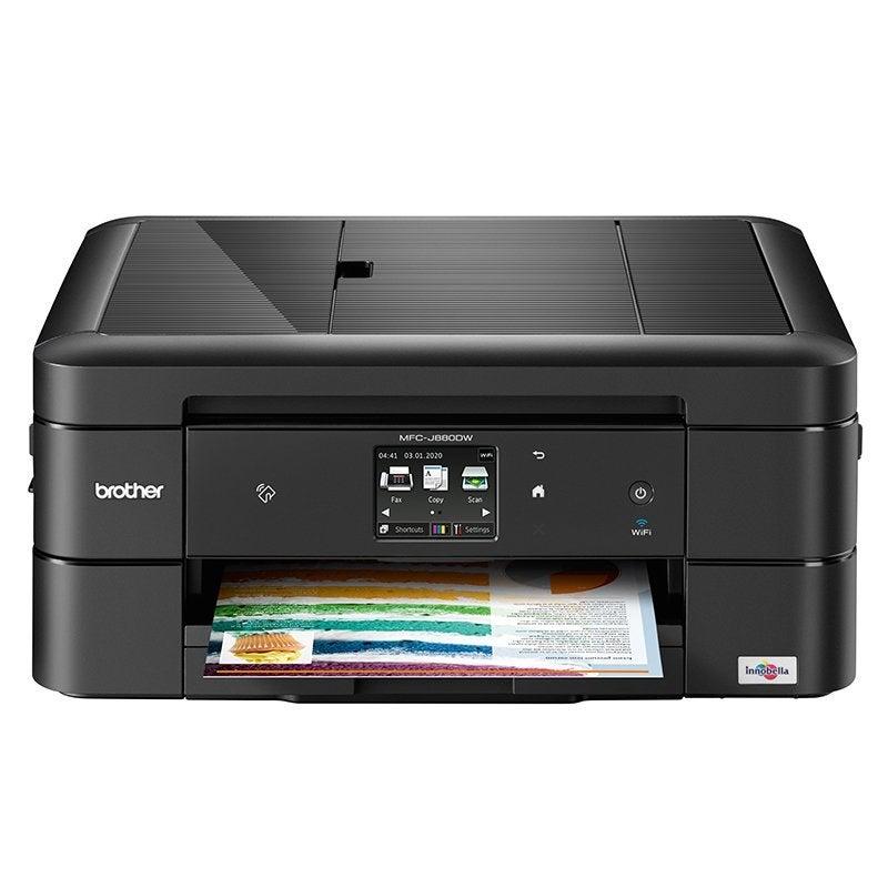 Brother MFCJ880DW Printer