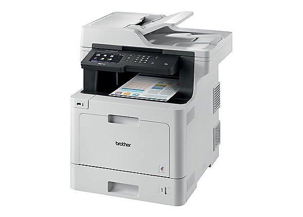 Brother MFCL8900CDW Printer