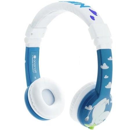 BuddyPhones Explore Moomin Headphones