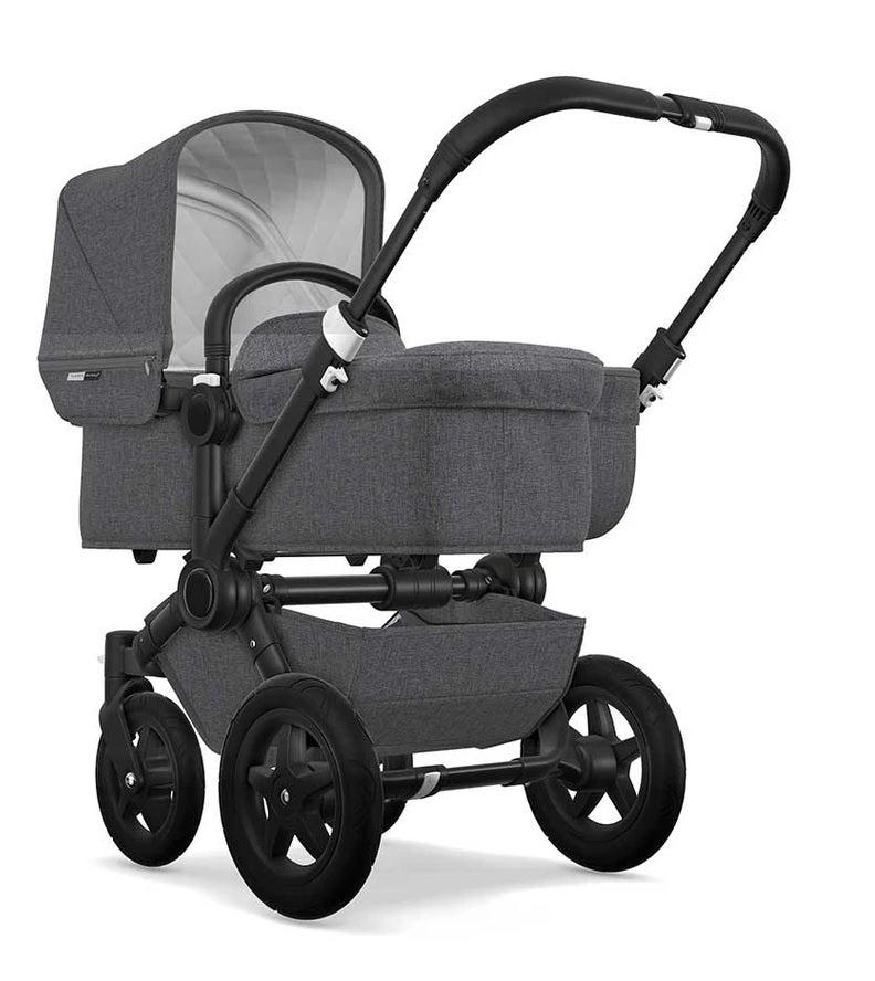 Bugaboo Donkey2 Mono Stroller