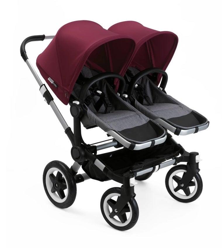Bugaboo Donkey2 Twin Stroller