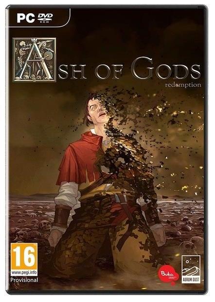 Buka Entertainment Ash Of Gods Redemption PC Game