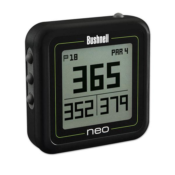 Bushnell Golf Neo Ghost GPS Device