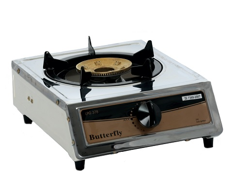 Butterfly Appliances 378 Kitchen Cooktop