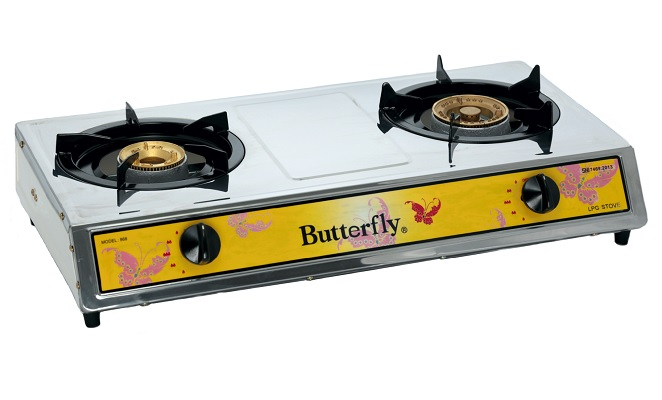 Butterfly Appliances 868S Kitchen Cooktop
