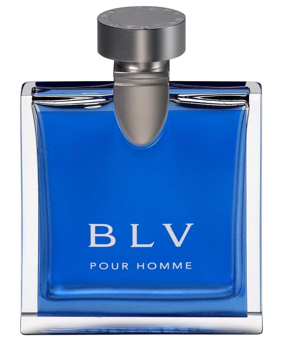 Bvlgari BLV Pour Homme Mini 5ml EDT Men's Cologne