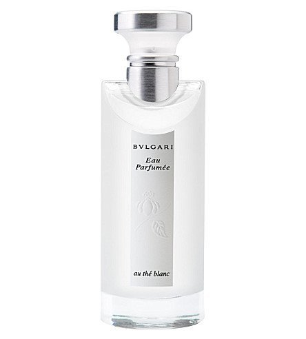 Bvlgari Eau Parfumee Au The Blanc 75ml EDC Men's Cologne