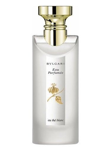 Bvlgari Eau Parfumee Au The Blanc Unisex Cologne