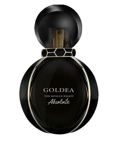 Bvlgari Goldea The Roman Night Absolute Women's Perfume