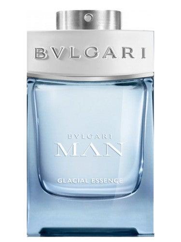 Bvlgari Man Glacial Essence Men's Cologne