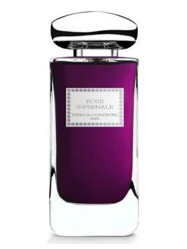 By Terry Rose Infernale Women's Perfume