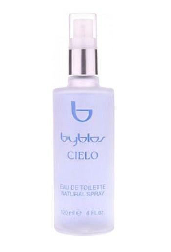 Byblos Cielo Women's Perfume