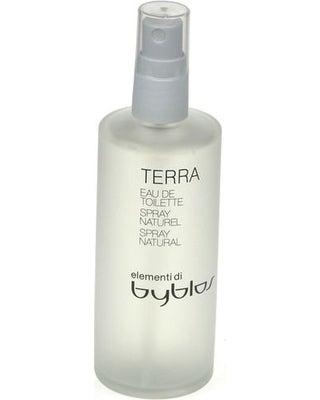 Byblos Terra Women's Perfume