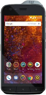 CAT Phone S61 4G Mobile Phone