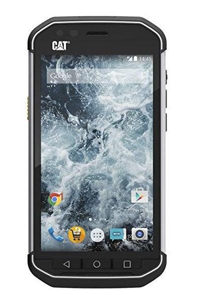 CAT Phone S40 Mobile Phone