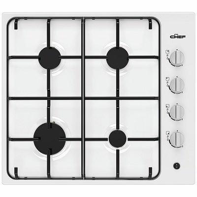 Chef CHG642SC Kitchen Cooktop