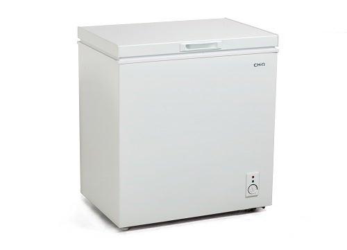 CHiQ CCF142 Freezer