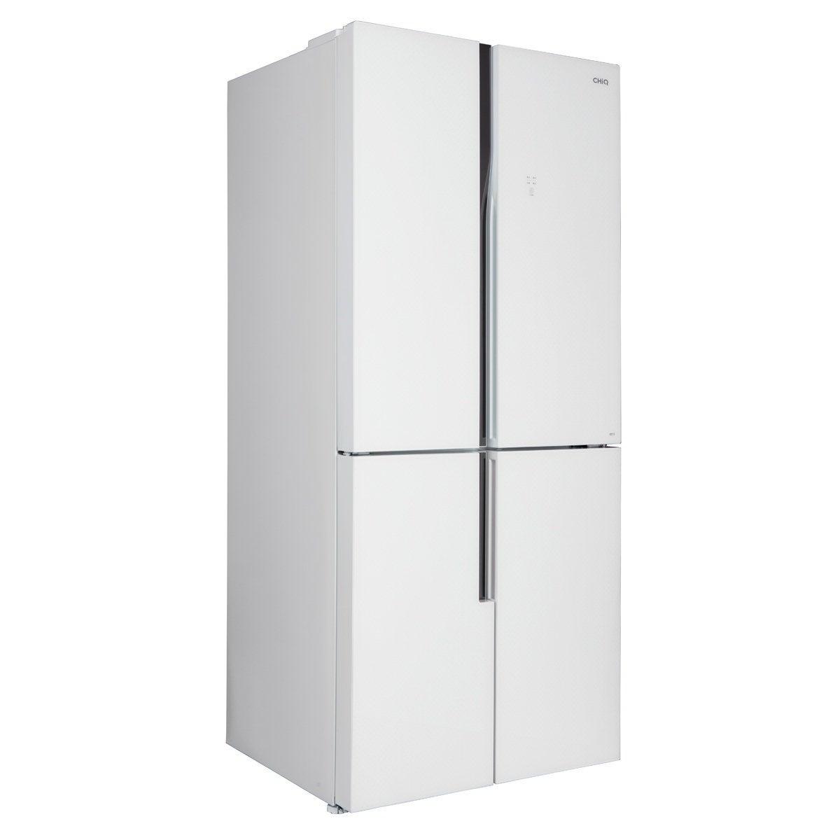 CHiQ CFD461GW Refrigerator