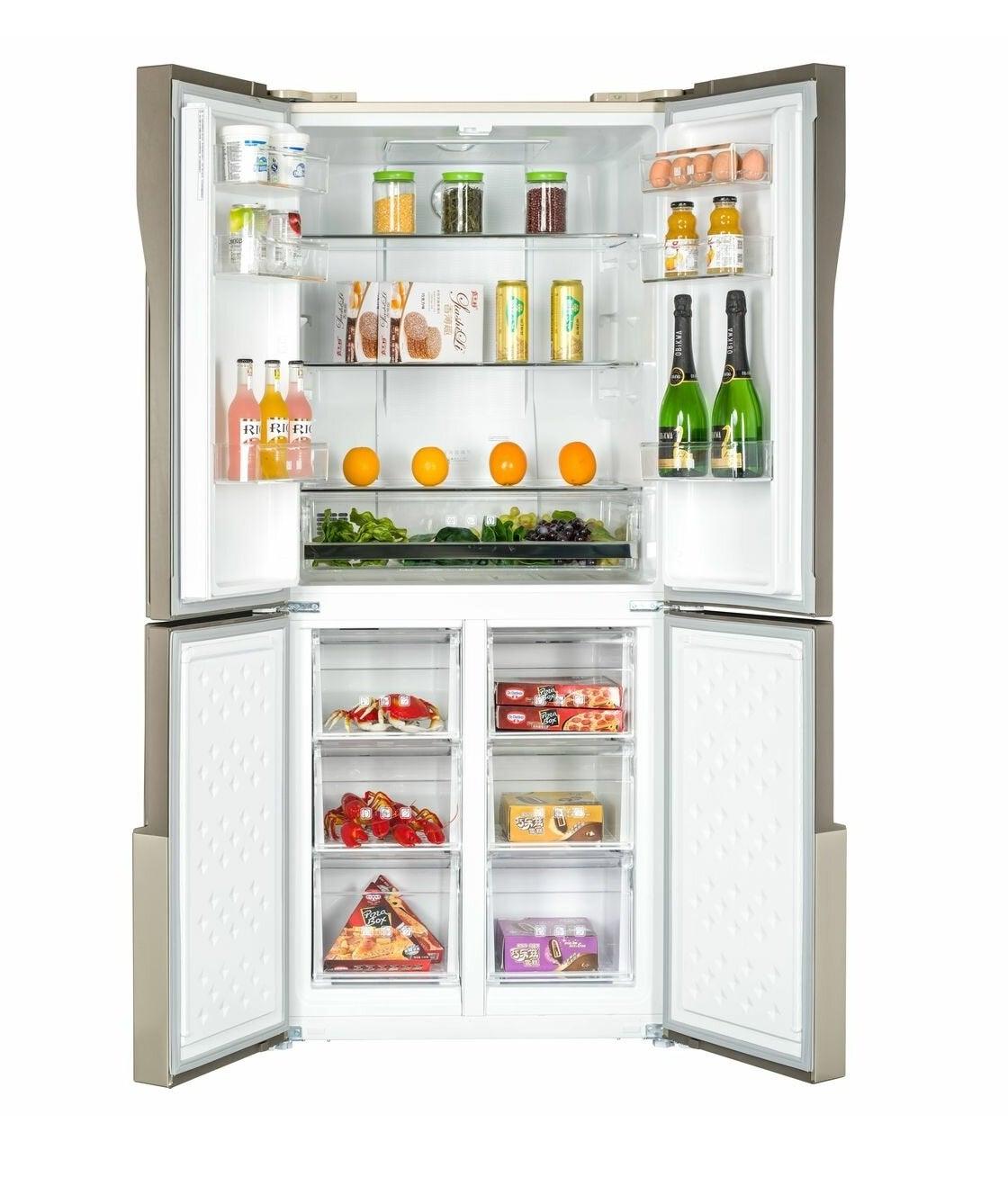 CHiQ CFD463WBG Refrigerator