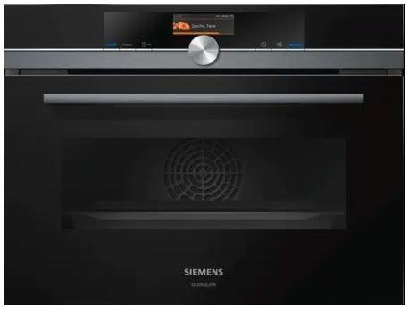 Siemens CM836GPB6 Oven