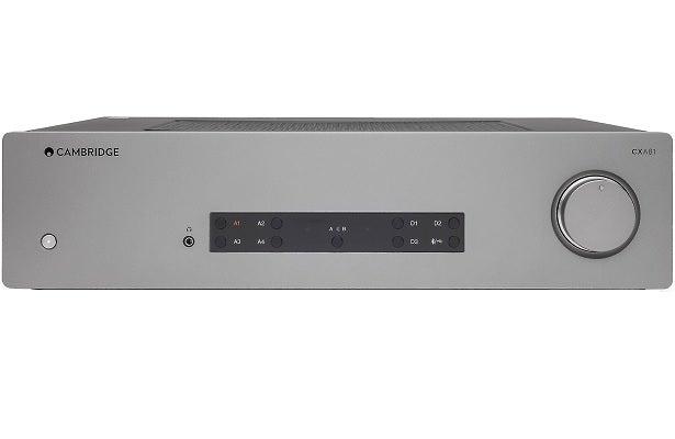 Cambridge Audio CXA81 Amplifier