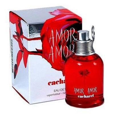 Cacharel Amor Amor 100ml EDT Women's Perfume