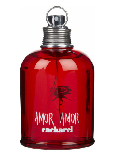 Cacharel Amor Amor Women's Perfume