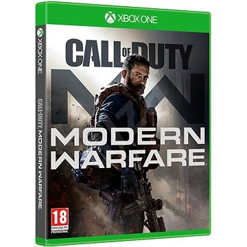 Activision Call Of Duty Modern Warfare Refurbished Xbox One Game