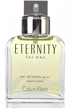 Calvin Klein Eternity 15ml EDT Men's Cologne