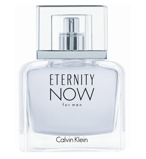 Calvin Klein Eternity Now 100ml EDT Men's Cologne