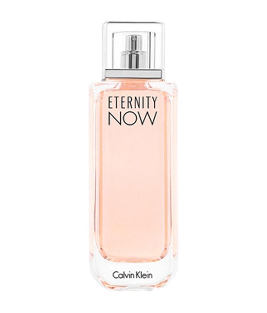 Calvin Klein Eternity Now 50ml EDP Women's Perfume
