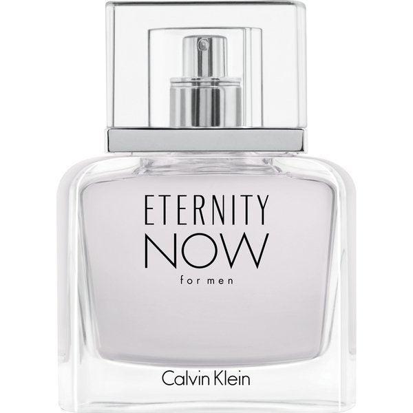 Calvin Klein Eternity Now 50ml EDT Men's Cologne