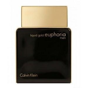 Calvin Klein Liquid Gold Euphoria Men's Cologne
