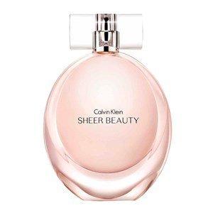 Calvin Klein Sheer Beauty Mini 5ml EDT Women's Perfume