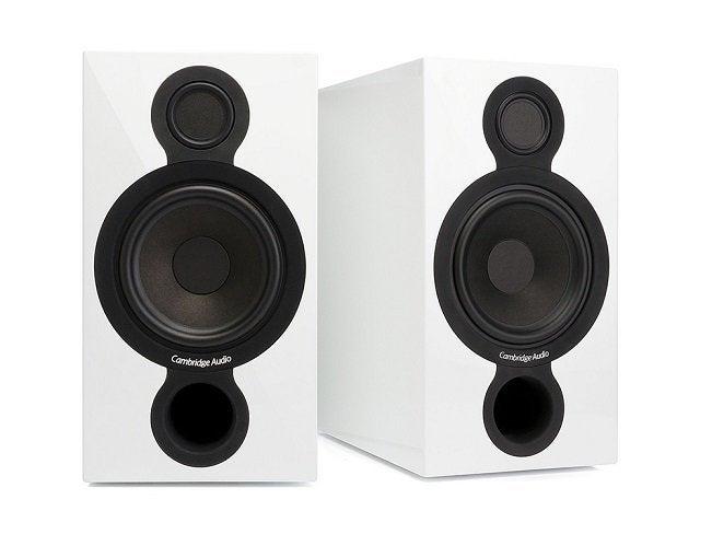 Cambridge Audio AEROMAX2W Speaker