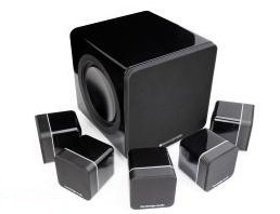 Cambridge Audio Minx S215 Speakers
