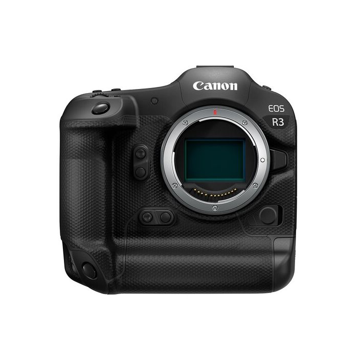 Canon EOS R3 Digital Camera