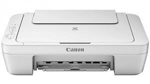 Canon PIXMA MG2560 Inkjet Printers