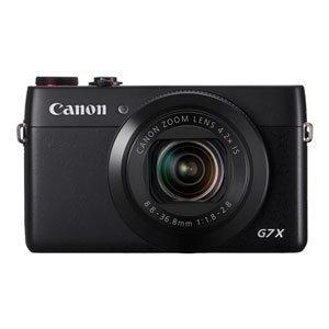 Canon PowerShot G7X Digital Camera
