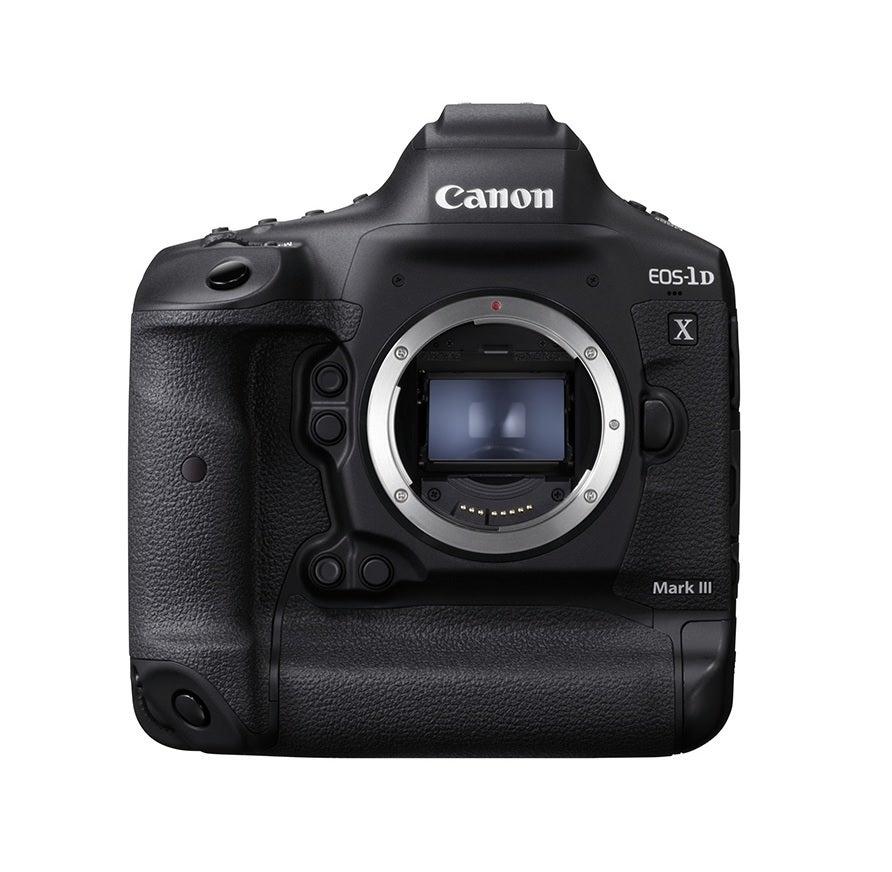 Canon EOS 1D X Mark III Digital Camera