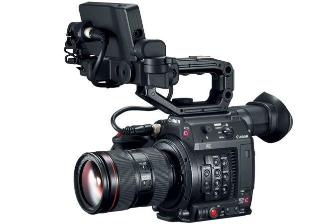Canon EOS C200 Camcorder
