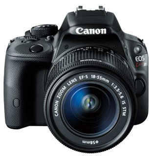 Canon EOS Kiss X7 Digital Camera