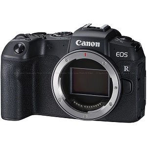 Canon EOS RP Digital Camera