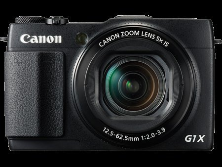 Canon Powershot G1X Mark II Digital Cameras