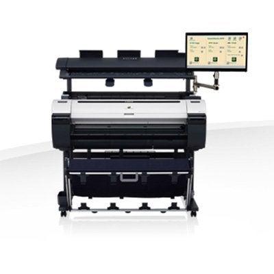 Canon IPF670MFP Printer
