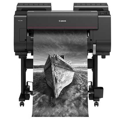 Canon IPF PRO 2000 Printer