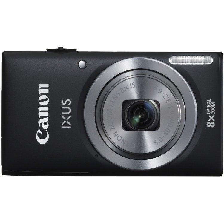 Canon IXUS 177 Digital Camera