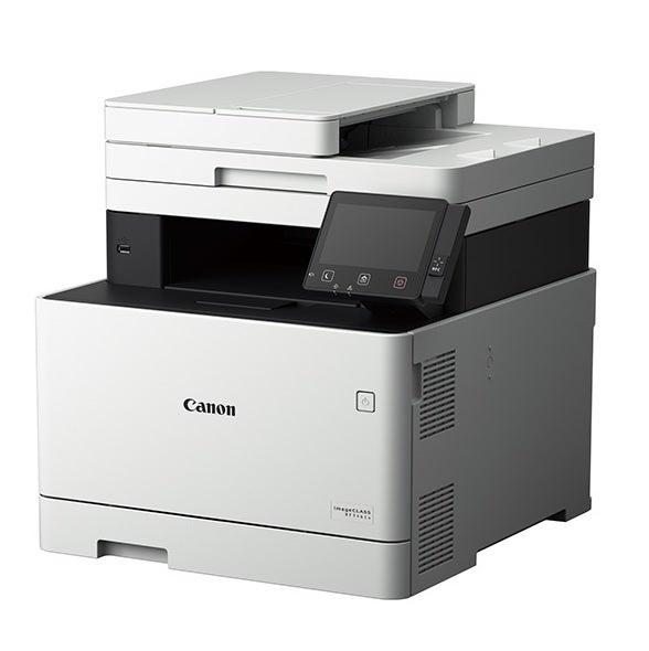Canon Imageclass MF746CX Printer