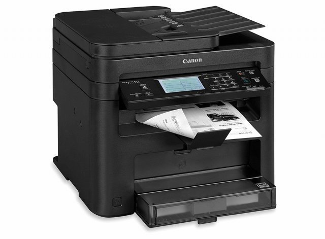 Canon MF229DW Mono Laser Multifunction Printer